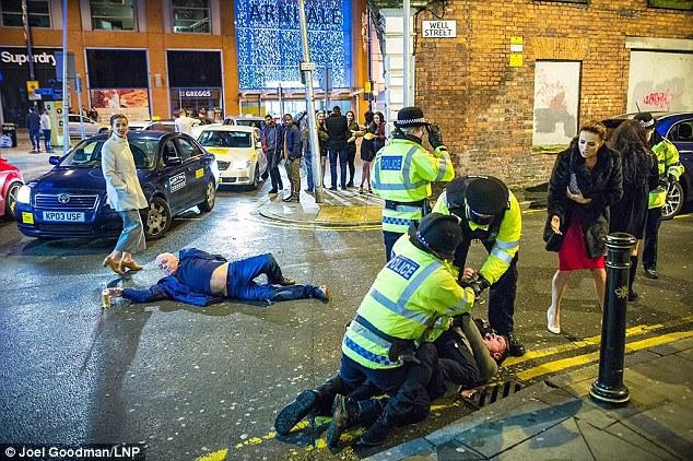 drunken-manchester